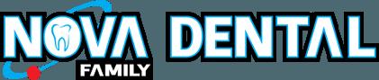 Nova Family Dental logo